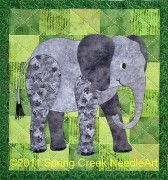Ellingham Elephant