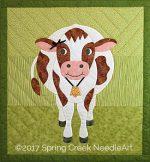 Calliope Cow