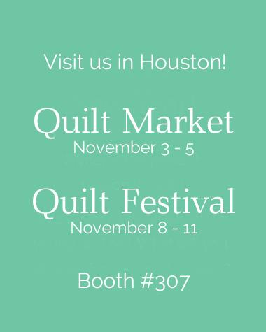 Visit us in Houston